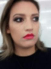 Maquiagem madrinha de casamento em Porto Alegre
