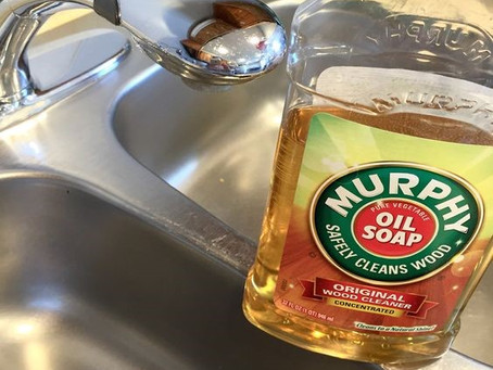 Incredible Murphy's Oil Soap 8 Hacks And Uses