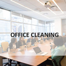 OFFICE CLEAN