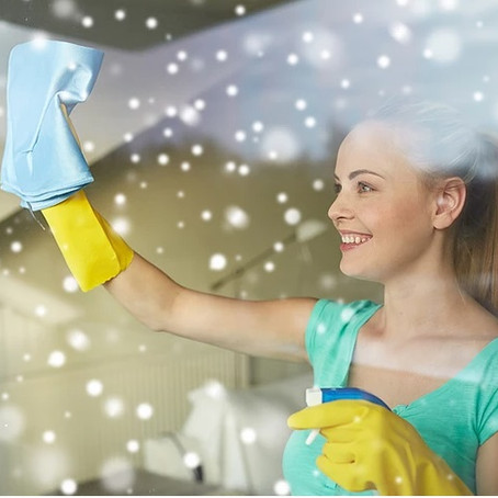 Spring Cleaning With Your Local Commercial Janitorial Service