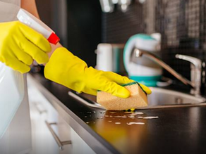 Masterize your cleaning methods with few simple tricks