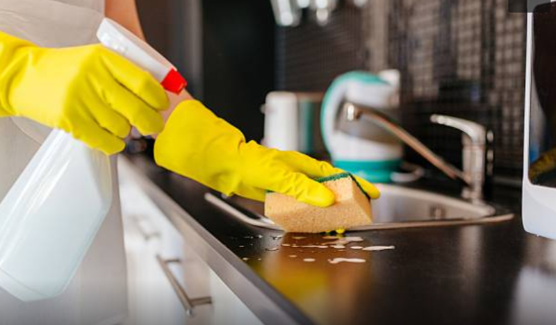 cleaning methods with few simple tricks