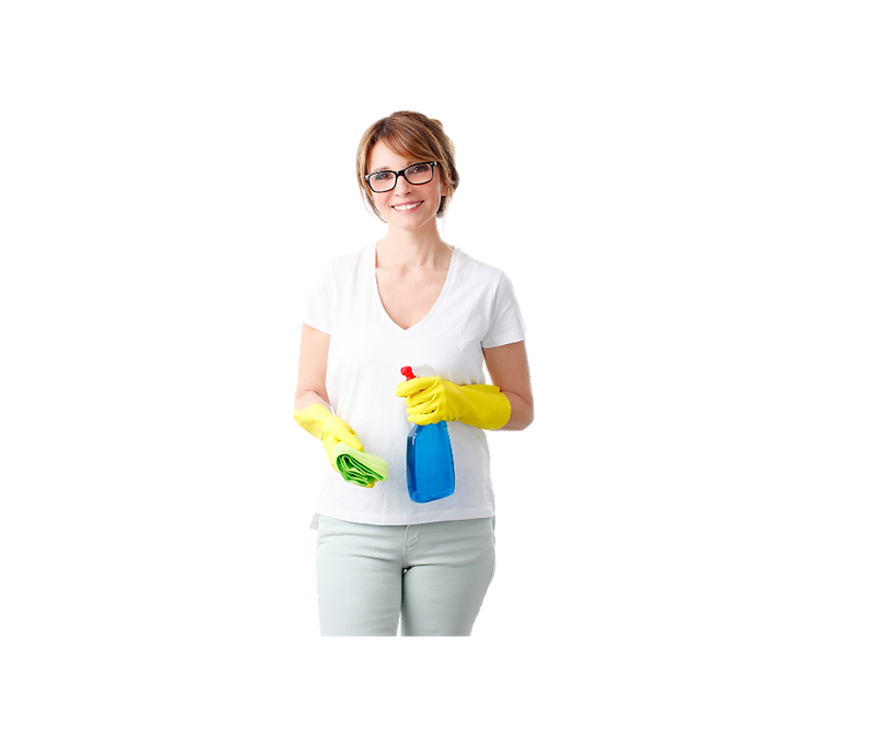 House and Office Cleaning Services in Columbus