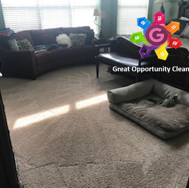 Post Contruction Cleaning