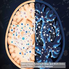 Proteomics Cover 2021