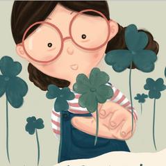 Lucky Clover 2018 - Children's book
