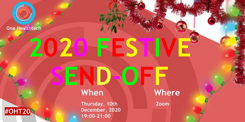 2020 Festive Send-Off