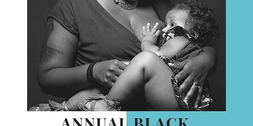 Annual Black Breastfeeding Week