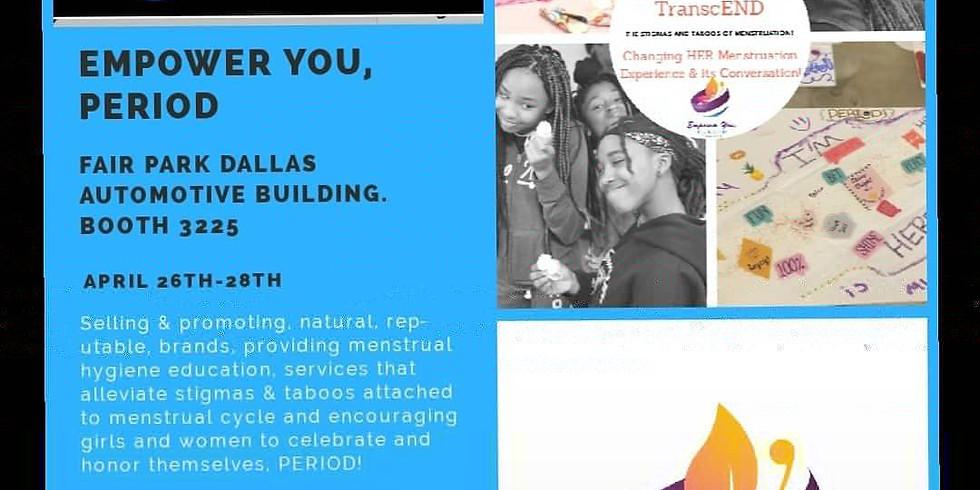 EarthX Dallas Expo