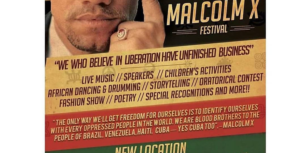 Malcolm X Festival