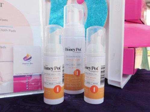 The Honey Pot Co. Plant-Based. Feminine Wash 5.51 oz