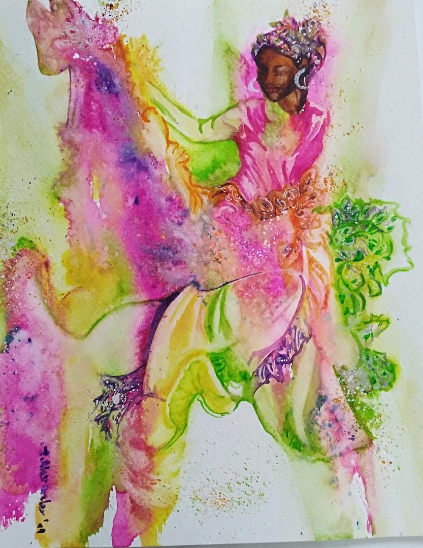 Bele Dancer