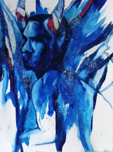 Blue Deveil