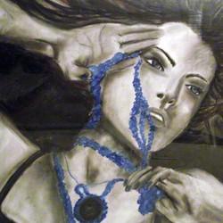 Susan Coffey Drawing