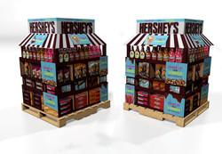 Hershey's Summer Shake Concept 3