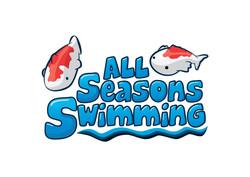 All Seasons Swimming Logo