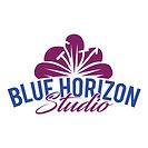 Blue Horizon Studio Logo