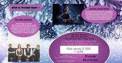 January Winter Concert