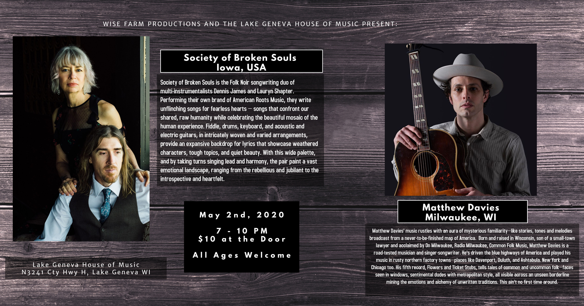 Broken Souls_Matt Davies May 2 2020
