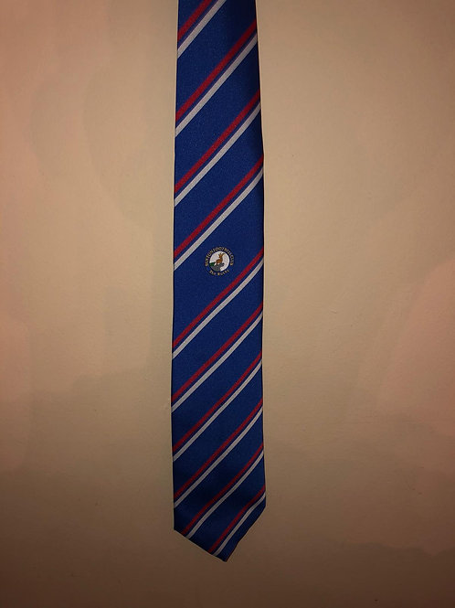 BFC Club Tie