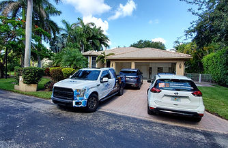 Miami Property Inspector