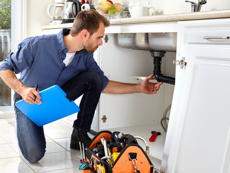 Most Common Questions for Home Inspections