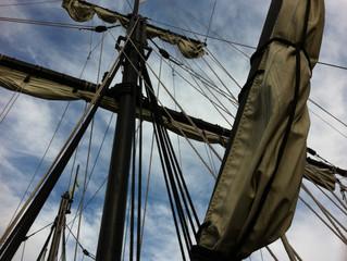 New York's Pirate Past