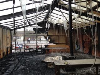 Womens Centre Fire