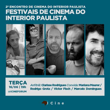 O Cinema do Interior de São Paulo
