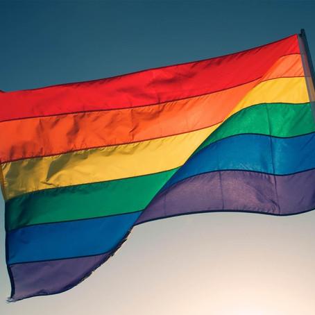 Nova galeria de filmes LGBT+