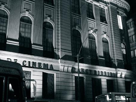 Escola de Cinema Darcy Ribeiro pede socorro