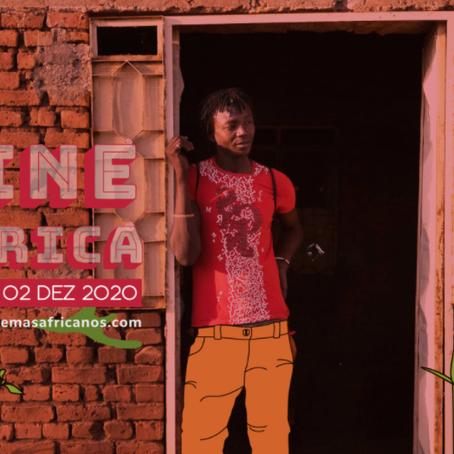 Mostra de Cinemas Africanos apresenta nova edição do Cine África