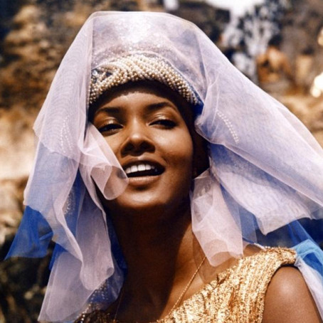 Trilha do dia: Black Orpheus