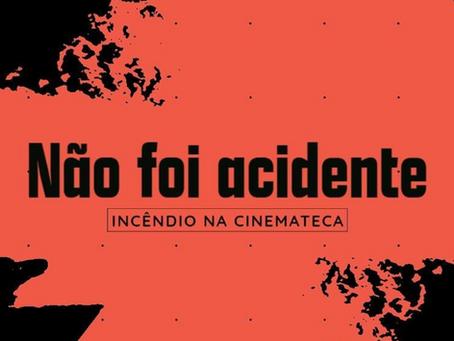 CINEMA BRASILEIRO EM CHAMAS