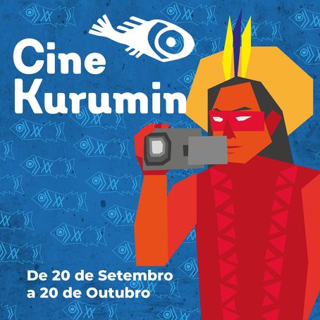 Cinekurumin 2020 está no ar!
