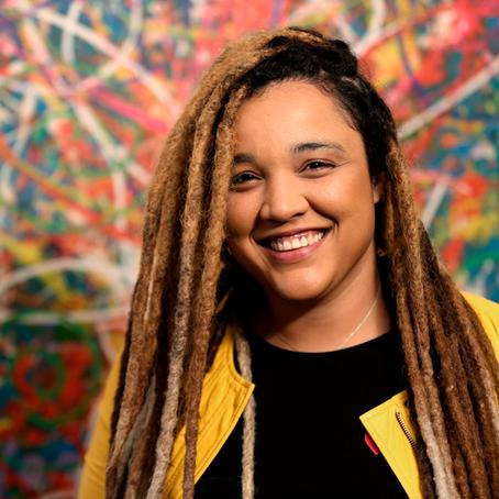 Afronta! |  reflexões sobre o Afrofuturismo