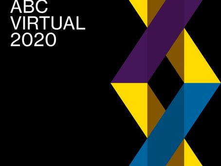 Vem aí a Semana ABC virtual 2020