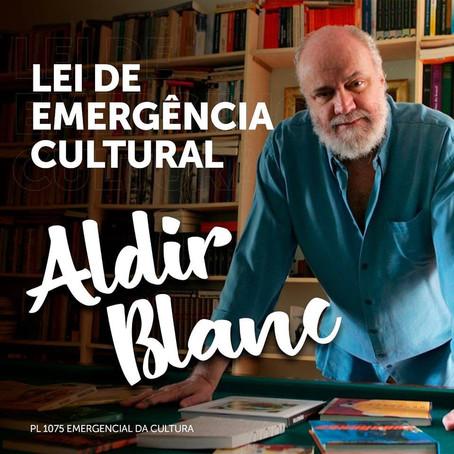 Lei Emergencial Cultural aprovada, e agora?