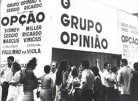 Aos 88 anos, Sérgio Ricardo deixa uma obra com compromisso e poesia.