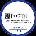 selo FLUP 19-20 transparente 03 PT 05cm.