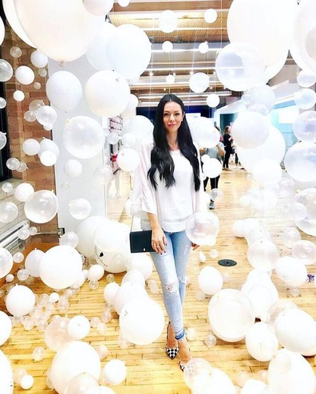 Corporate Balloons Toronto