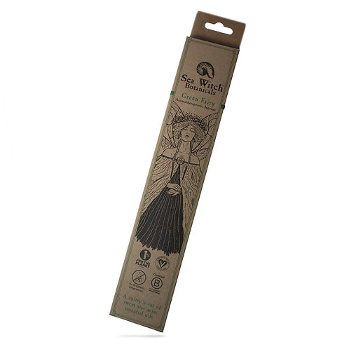 Sea Witch Botanicals Green Fairy Star Anise Incense