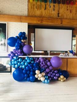 Toronto Balloons | Organic Balloons