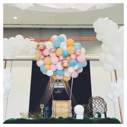 Toronto Hot Air Balloon | Decor