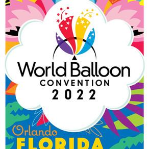 World Balloon Convention: WBC 2022