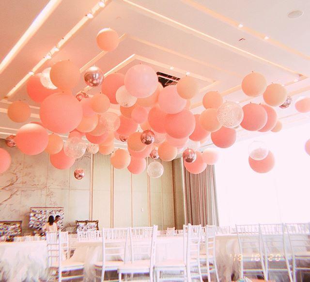 Toronto Balloons | Wedding Balloons