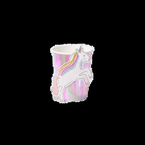 Unicorn Dreams Cups