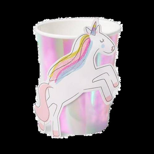 Unicorn Dreams | Party Cups