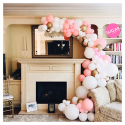 Toronto Balloons | Home Decorations