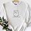 Thumbnail: WHITE MAMABEAR Sweatshirt